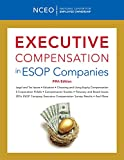 img - for Executive Compensation in ESOP Companies, 5th ed. book / textbook / text book