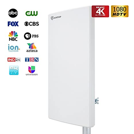 The 8 best extra tv antenna point