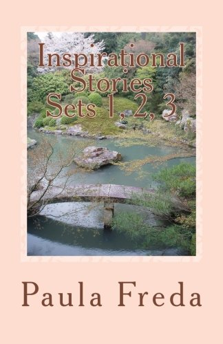 Download Inspirational Stories - Sets 1, 2, 3: (Large Print Edition) PDF