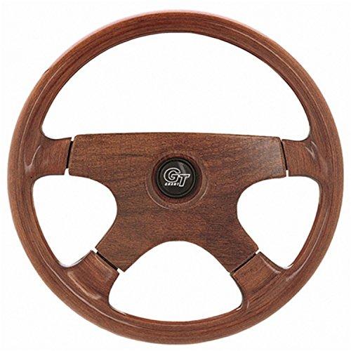 (Grant Products 1725 Mahogany GT Wheel)
