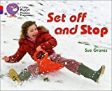 Set Off and Stop