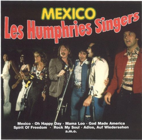 Les Humphries Singers - Mexico By Les Humphries Singers - Zortam Music