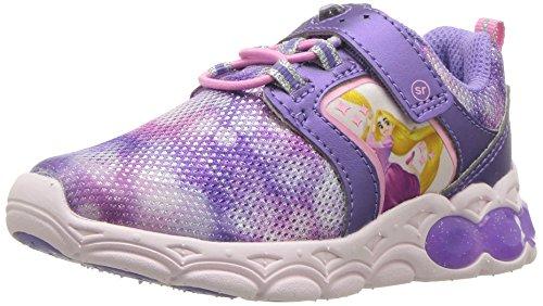 Stride Rite Kids Disney Princess Rapunzel Adventurer Sneaker