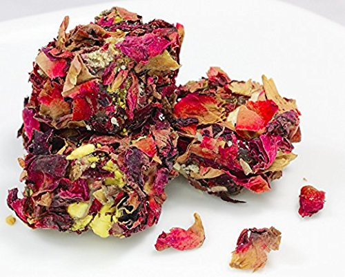 Marmara Rose Petal Turkish Delight product image