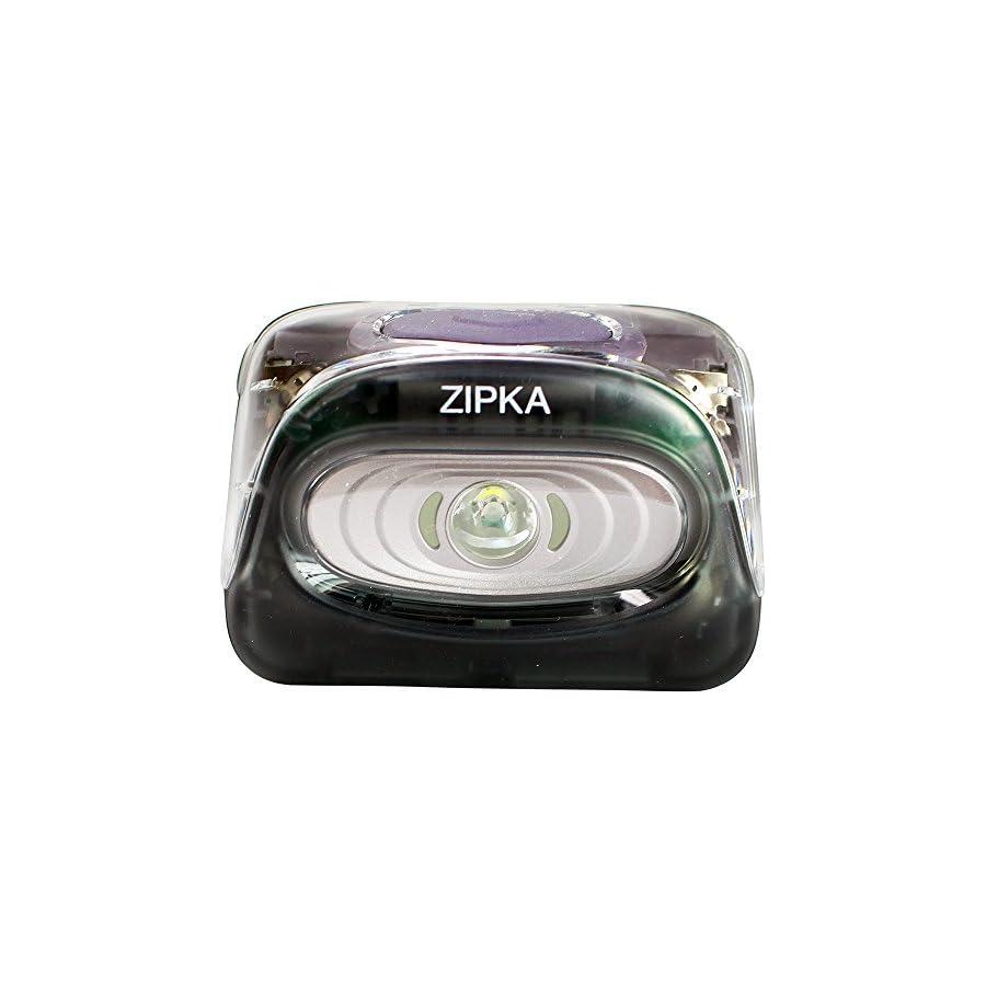 Petzl Zipka Classic Headlamp SS17
