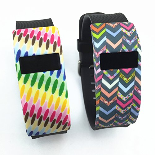 Fitbit Charge Designer Protector accessories