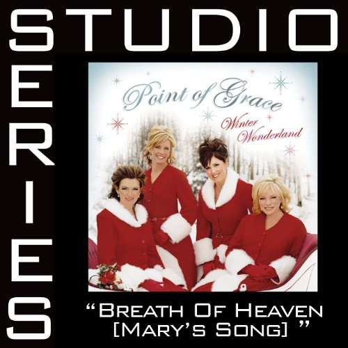 Breath Of Heaven [Mary's Song] [Studio Series Performance Track] -