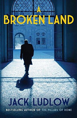 Download A Broken Land (Roads to War) pdf epub