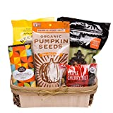 Simply Seattle Snacks and Sweets Essential Gift Basket