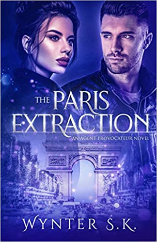 outlet super popular buying new The Paris Extraction: A Romantic Spy Thriller (An Agent ...
