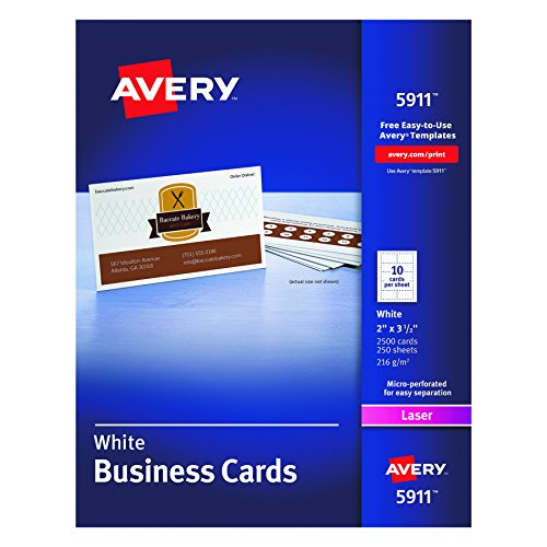 Ave Index Cards - 1