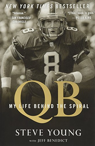 Books : QB: My Life Behind the Spiral