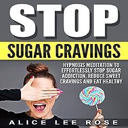 Stop Sugar Cravings