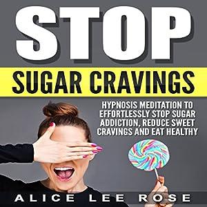 Stop Sugar Cravings Speech