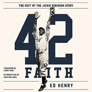 42 Faith Audiobook