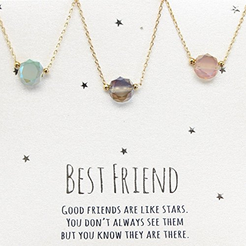 best-friends-necklace-for-3-bff-necklace-friendship-necklace-for-3-gold-dainty-necklace-gemstone-nec