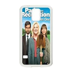 Samsung Galaxy S5 Phone Case Park Recreation Q6A1159003