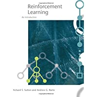 Reinforcement Learning – An Introduction (Adaptive Computation and Machine Learning series)