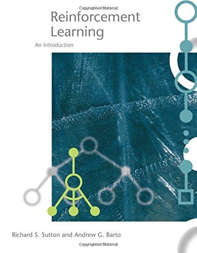 Pdf Technology Reinforcement Learning: An Introduction (Adaptive Computation and Machine Learning) (Adaptive Computation and Machine Learning series)