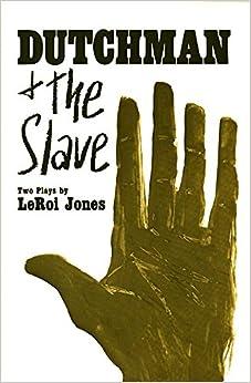 Como Descargar Un Libro The Dutchman And The Slave Patria PDF