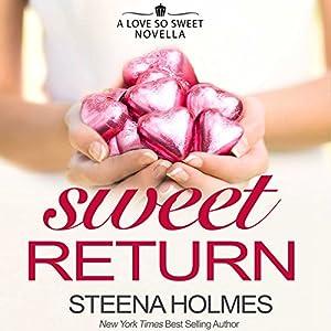 Sweet Return Audiobook