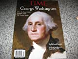 Time George Washington-How The Great Uniter Helped Create The US (Time)