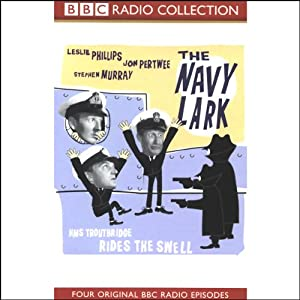 The Navy Lark, Volume 3 Radio/TV Program