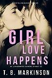 Girl Love Happens: G&T Lesbian Romance Season One, Episodes 1 & 2