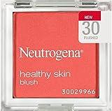 Neutrogena Healthy Skin Blush, Flushed [30] 0.19 oz (12 Pack)