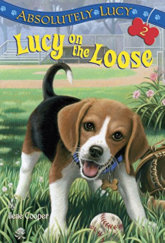 Lucy on the Loose (A Stepping Stone Book) -