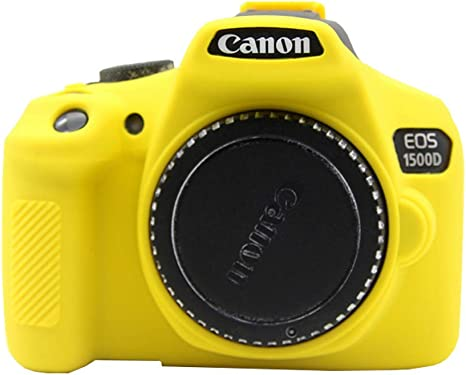 Easy Hood - Carcasa para cámara réflex Digital Canon EOS Rebel T6 ...