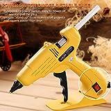 Hot Glue Gun, TangTag Full Size 60W Heavy Duty