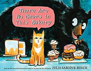 Book Cover: There Are No Bears in This Bakery