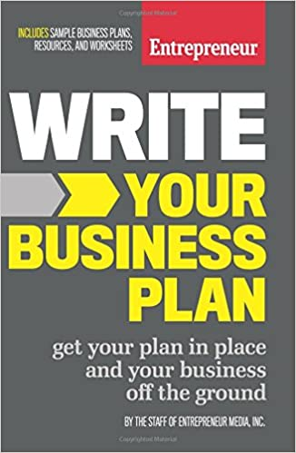 How to write a business plan considering the cost of assets or     Tailored Coffee