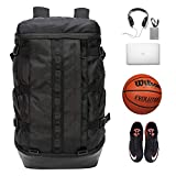 TRAILKICKER 26L Basketball Backpack, Sports Backpack for Gym, Soccer, Volleyball