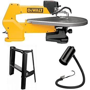 Amazon Com Dewalt Dw788 1 3 Amp 20 Inch Variable Speed