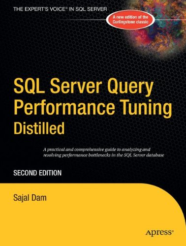 Server Performance Tuning Distilled Professionals product image
