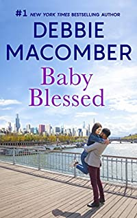 Baby Blessed by Debbie Macomber ebook deal