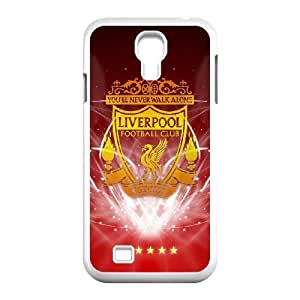 Liverpool Logo For Samsung Galaxy S4 I9500 Csae protection Case DH559547