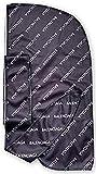 Black Wave Durag Silk Designer LV Do Rag Men Wave