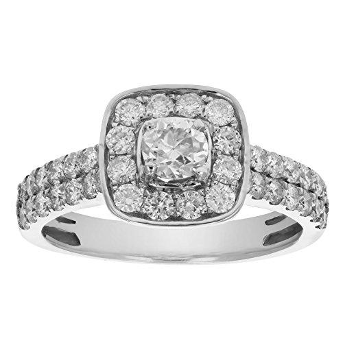 2 CT Diamond Wedding Engagemen