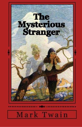 Read Online The Mysterious Stranger pdf epub