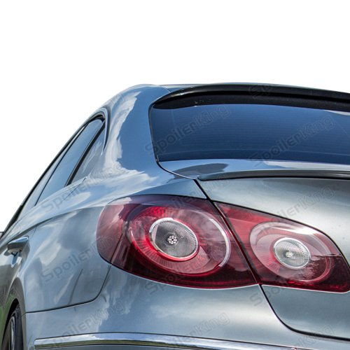Volkswagen CC 2008-2017 Rear Window Roof Spoiler (701142665156) - Buy Online in UAE. | Products ...