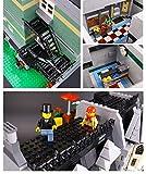 LEPIN BLOCKS 15008 Green Grocer Building Kit Bricks Toy
