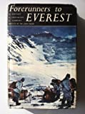 img - for Forerunners to Everest book / textbook / text book