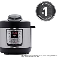 by Instant Pot (3496)  Buy new: $59.95 - $249.99