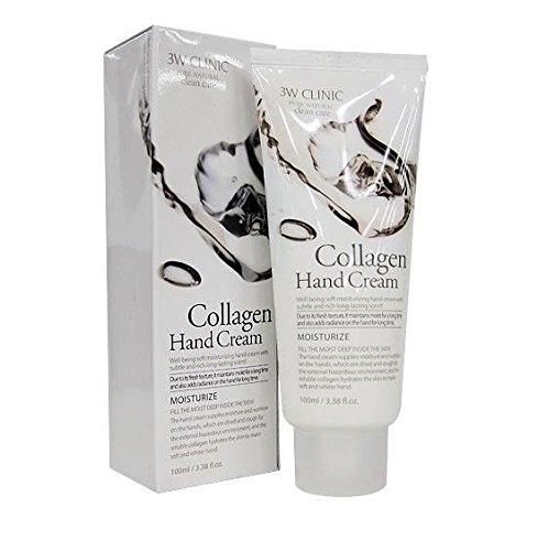 Collagen Hand Cream - 4