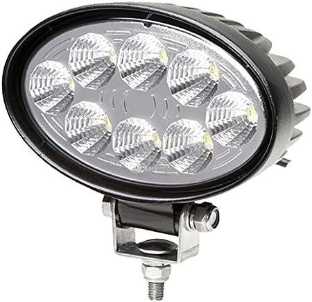 HELLA 1GA 357 001-001 LED Projecteur de travail Droite
