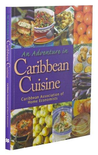 Search : An Adventure in Caribbean Cuisine