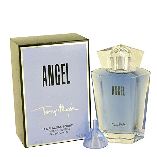 Thierry Mugler Angel 3.5 oz Eau De Parfum Refill For Women